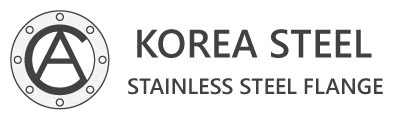 Korea Steel - Best Stainless Steel Flanges