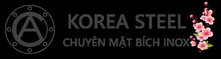 Korea Steel | Chuyên mặt bích inox xuất khẩu